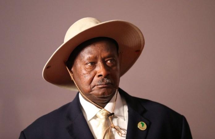 Uganda 'Shuts Down' Social Media For Elections