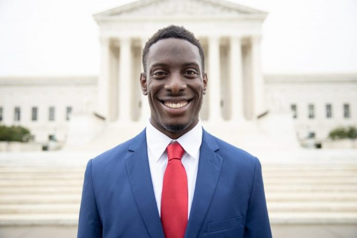 US Supreme Court Hears Case Of Nigerian Student Stopped From Preaching On Campus