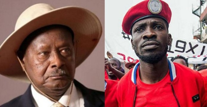 JUST IN: Museveni Defeats Bobi Wine, Wins 6th Term As Uganda President