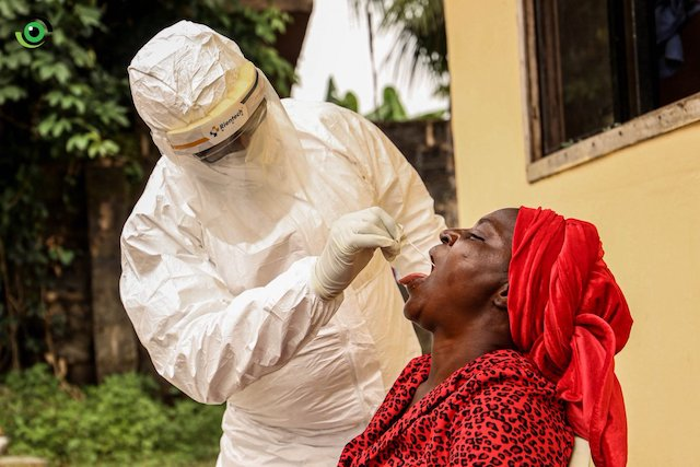 Nigeria Registers 14 Deaths, 1,617 New Cases Of COVID-19