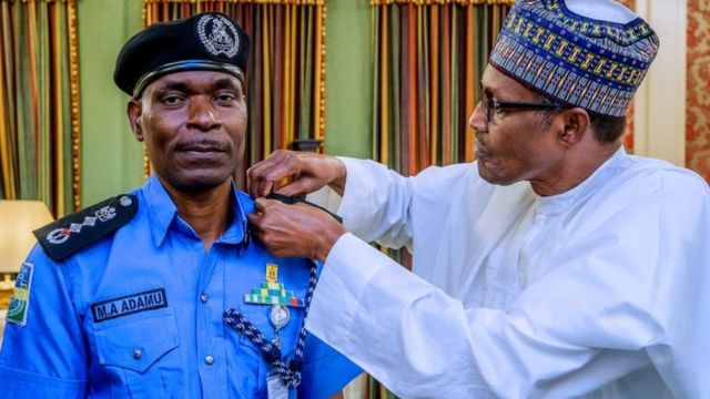 Adamu To Remain In Office As Buhari Delays New Appointment Of IGP