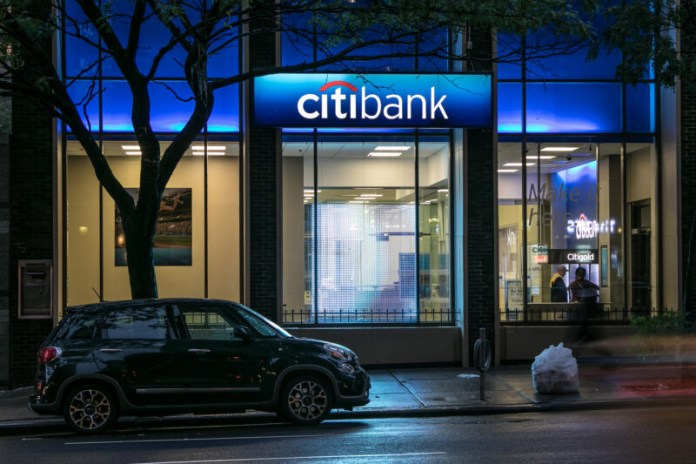 Citibank Can't Recover $500 Million It Wrongly Transferred To Client's Lenders - Court