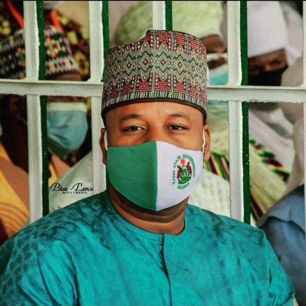 Salihu Tanko Yakasai, Governor Ganduje's Senior Aide Arrested After Criticising Buhari