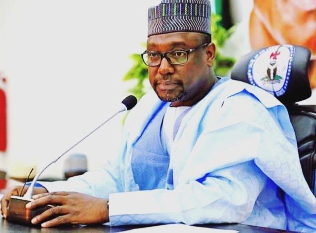 Kagara Abduction: FG Has Abandoned Us - Niger State Governor, Sani Bello