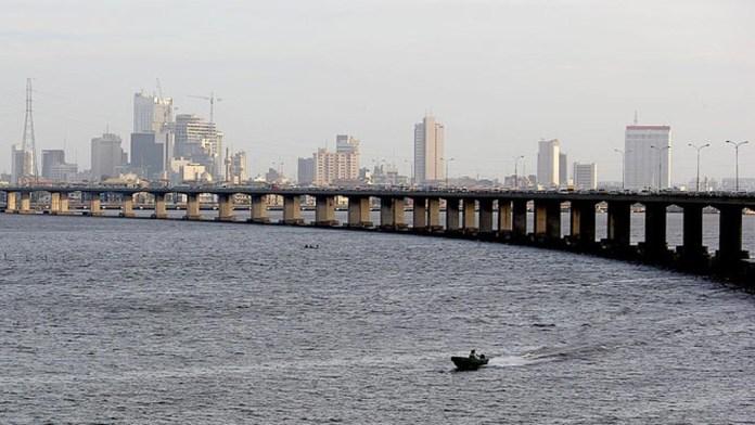 FG Reopens Third Mainland Bridge