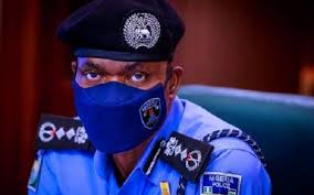 President Buhari Orders IG of Police, Mohammed Adamu To Hand Over