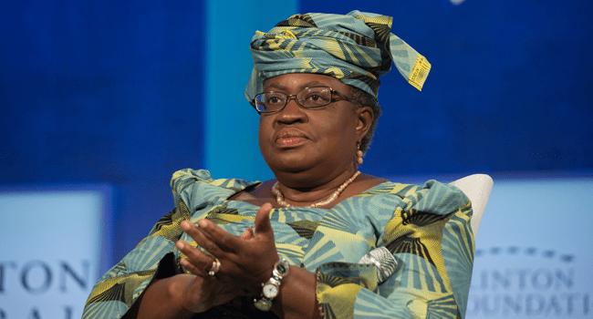 Okonjo-Iweala Appointed As WTO Director-General