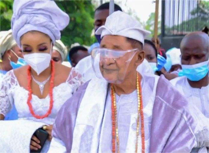Alaafin Of Oyo, His 13 Wives Some Quick facts (10)