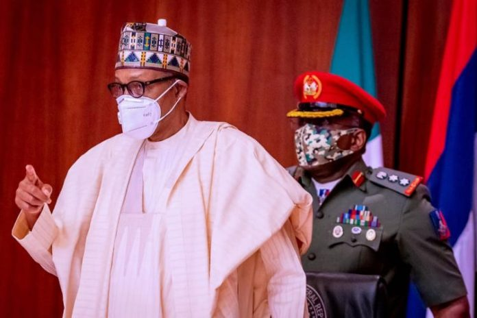 Zamfara: Jangebe Abduction will be the last – President Buhari