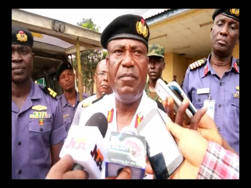Read Of How A Retired Naval Officer Terrorising Benue, Joseph Dzunve, Allegedly Burnt Nurse Alive In Her House