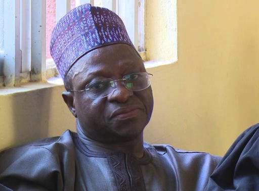 Former Governor Of Plateau State, Dariye Close to tears After Supreme Court Approves jail term