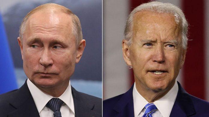 Putin Replies Biden: 'It takes a killer to know a killer'