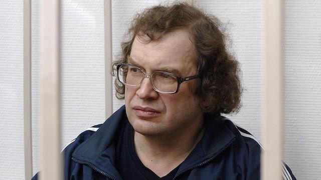 Mavrodi MMM inventor who left millions of Russians, Nigerians broke