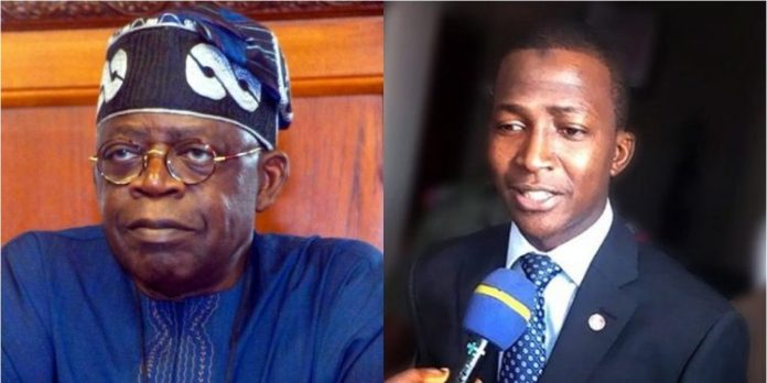 Tinubu Ticket For 2023 Not Sure As Plot to Nail Him Thickens As EFCC Steps Up Probe