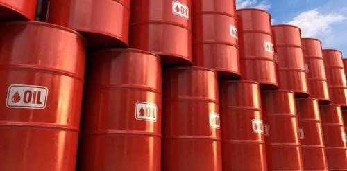 JUST IN: Oil Price Hits $71.28 Per Barrel