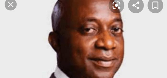 FCMB Group COO Peter Obaseki Retires