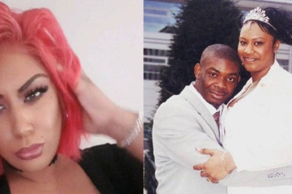 Don Jazzy's Ex-wife, Michelle Jackson Replies Jazzy After He Spoke About Their Broken Marriage