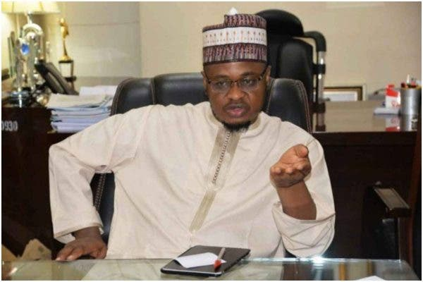 Presidency Knew Of Pantami's extremist views before His appointment – Ex- DSS director says