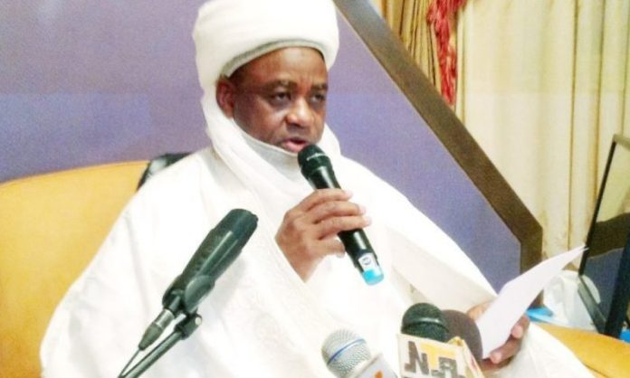 Ramadan: Sultan of Sokoto says moon sighting to commence Today