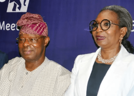 CBN Sacks All First Bank Directors Reinstates Adeduntan As MD/CEO