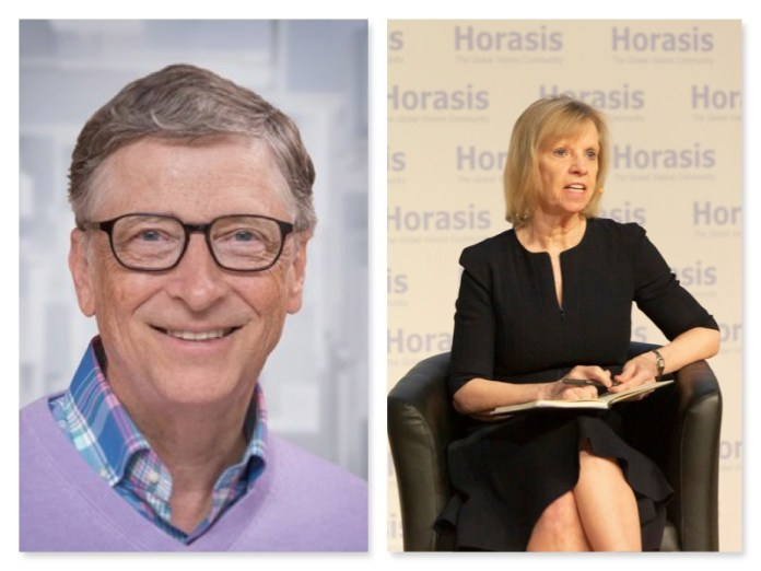 Bill Gates' Pre-nuptial Agreement Allowed Him Annual Vacations With This Woman