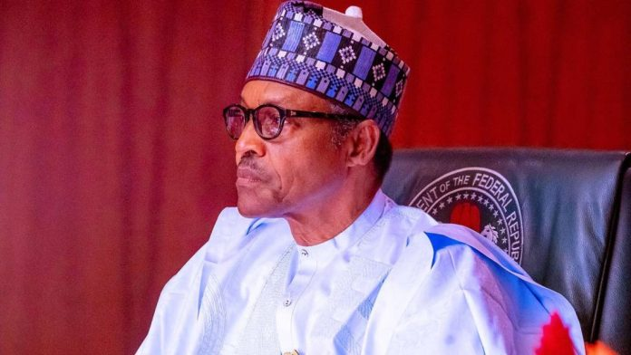 Monday, May 24 Declared As Work Free Day For Armed Forces Members, As Buhari Orders Flags Be Flown At Half-mast