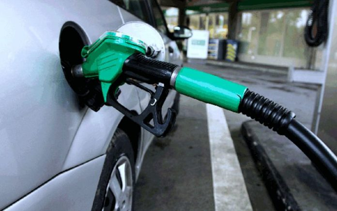 Governors Recommend N380/Litre Petrol Price