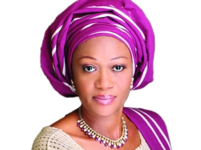 Some Youths Do Not Know How To Work In An Workplace – Remi Tinubu