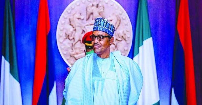 Buhari Will Abandon Nigeria, To Be Away In London For 3 Weeks