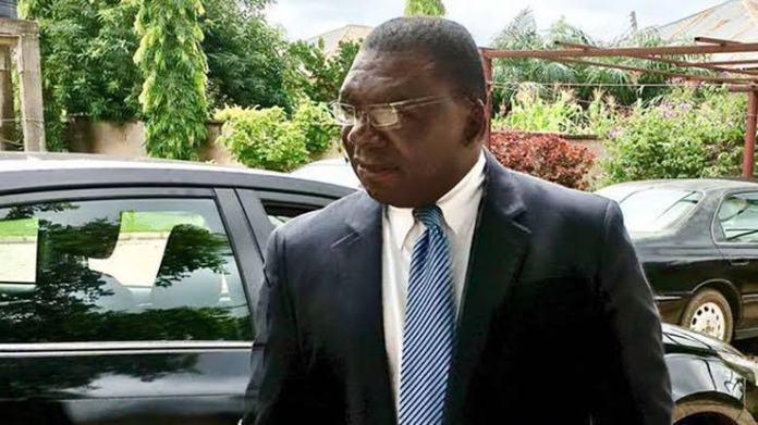 Christopher Dega, Governor Ortom's Aide Killed In Jos By Unknown Gunmen