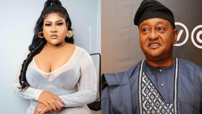 Jide Kosoko Is A Pedophile, EsaBode Gives Details As She Calls Out BoD Of TANPAN