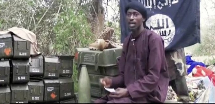 Boko Haram/ISWAP Appoint Governor Some Parts Of Borno
