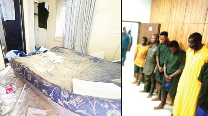 We Killed 3, Arrested 13 Aides In Sunday Igboho's House Raid, Says DSS