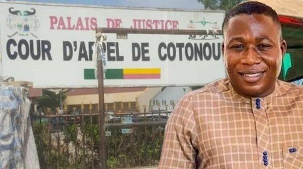 Igboho Reportedly Seeks Asylum in Benin Republic
