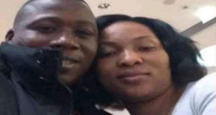 Mrs Sunday Igboho Now A Free Woman, Free From Benin Republic Police Custody