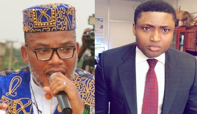Radio Biafra Picks Nnamdi Kanu's Replacement