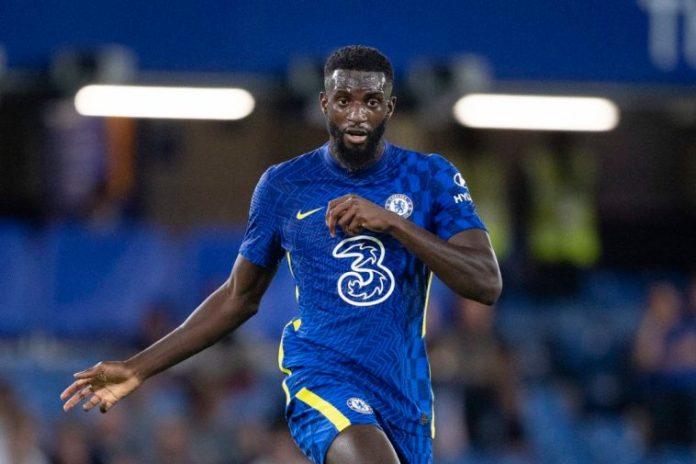 AC Milan Confirm Signing Of Chelsea's Tiémoué Bakayoko