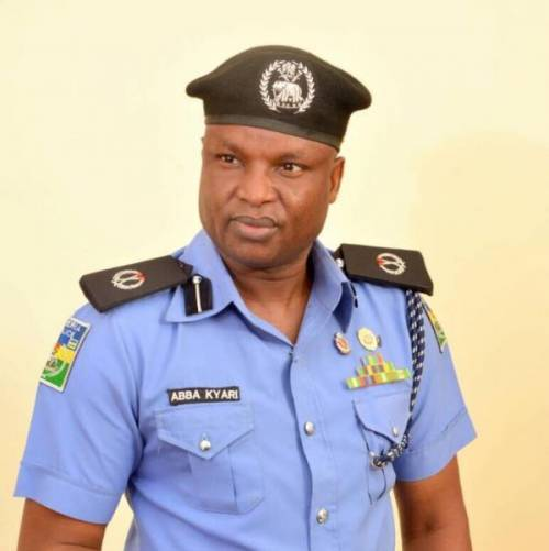Hushpuppi: Police Panel Recommends Demotion For Disgraced DCP, Abba Kyari To Prevent His Extradition To US