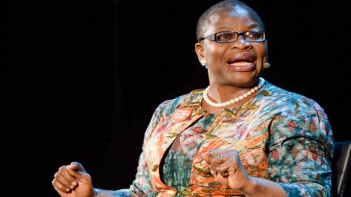 Yale University Welcomes High-profile Nigerian Activist, Oby Ezekwesili To Their Campus