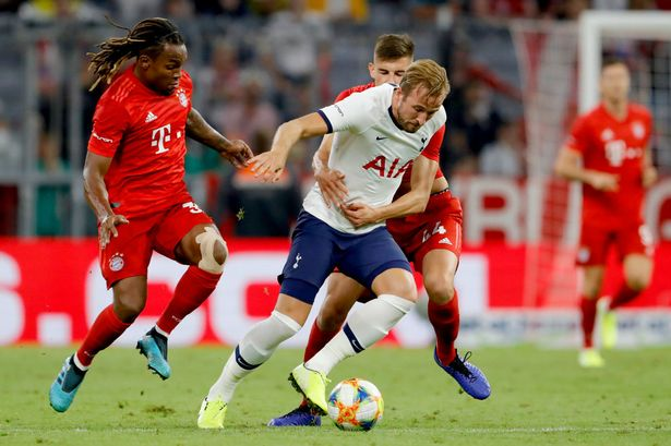 Spurs Targeting Marquee Signing To Ease Blow Of Kane's Potential Exit