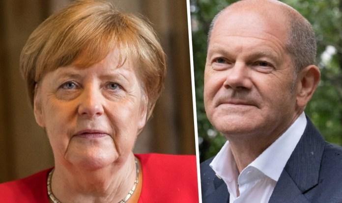 Angela Merkel Dethroned As CDU Loses At Germany's Elections