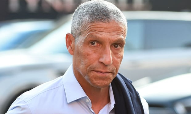 Chris Hughton Becomes First Manager To Be Axed This Season