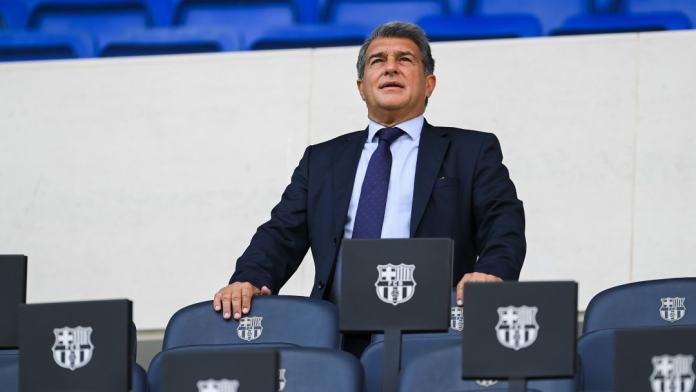 Ronald Koeman Might Be Sacked As Barcelona Hold Long Emergency Meeting