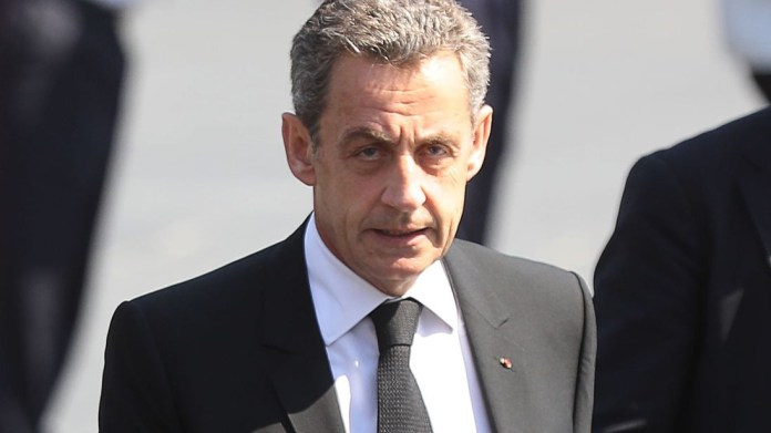 Former French President Sarkozy Sentenced To 1 Year In Jail For Breaking Election Rules During 2012 Re-election Bid