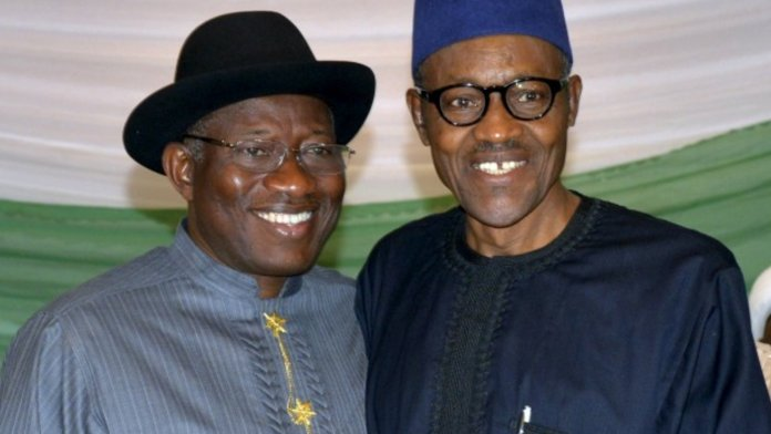 2023 Presidency: We Will Give Goodluck Jonathan Chance To Contest - APC