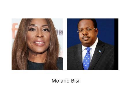 Mo Abudu And Former First Bank Chief, Bisi Onasanya Romantic Saga That May Have Cost Him His Job