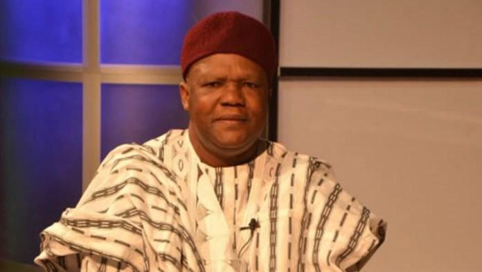 Former CBN Deputy Governor, Obadiah Mailafia, Is Dead