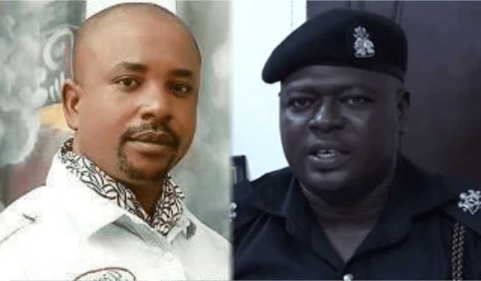 Sowore's Killers Abducted 5 Others, Police Say, Cancelling Opinions Of A Political Killing