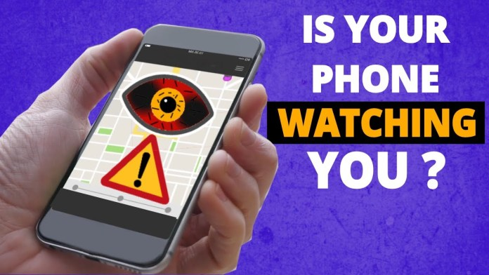 How Can I Tell If Someone Is Monitoring My Phone?