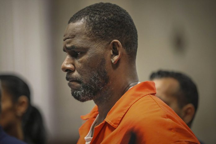 R Kelly Found Guilty In Sex Related Crimes Trial, He Will Face Another Trial On Child Pornography The His Sentence Will Be A Compilation